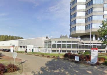 Ahrend hoofdkantoor
