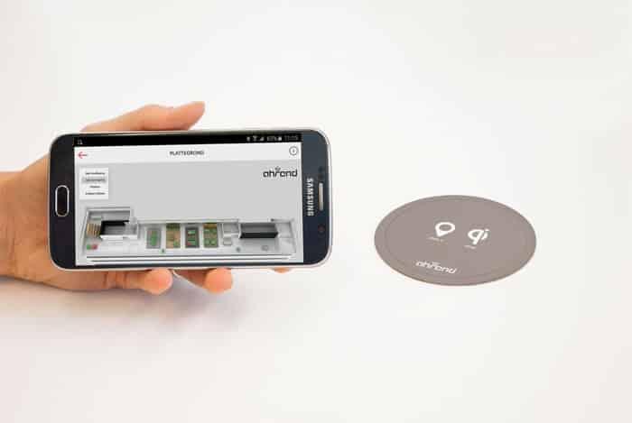 Ahrend-Smart-Working-app