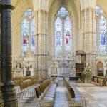 Westminster Abbey ingericht door Casala 3