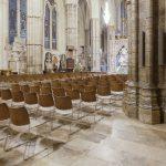 Westminster Abbey ingericht door Casala 2