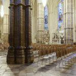 Westminster Abbey ingericht door Casala 4