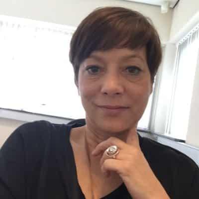Denise van Groenigen