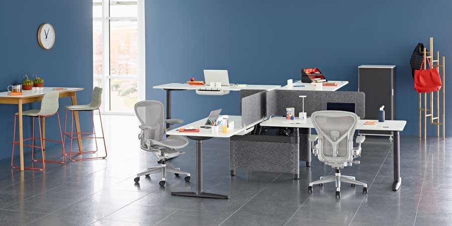 Herman Miller Atlas