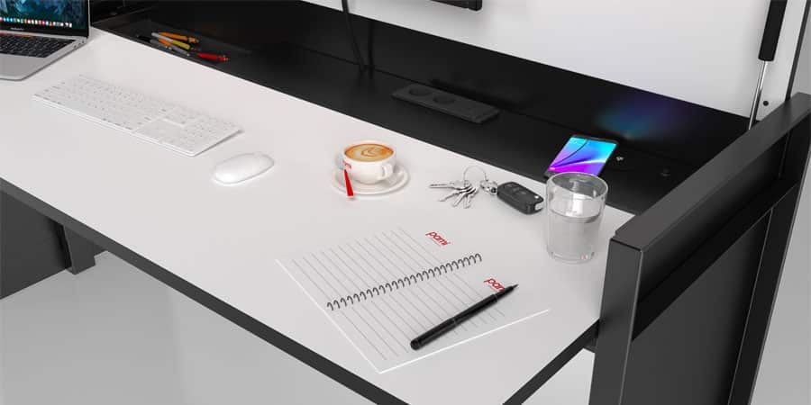 Pami workspace one