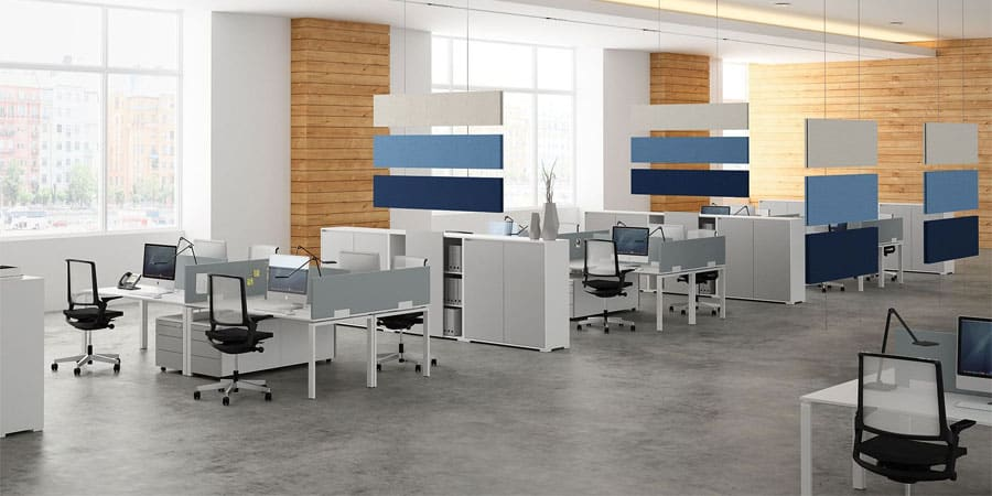 Palmberg Office Furniture
