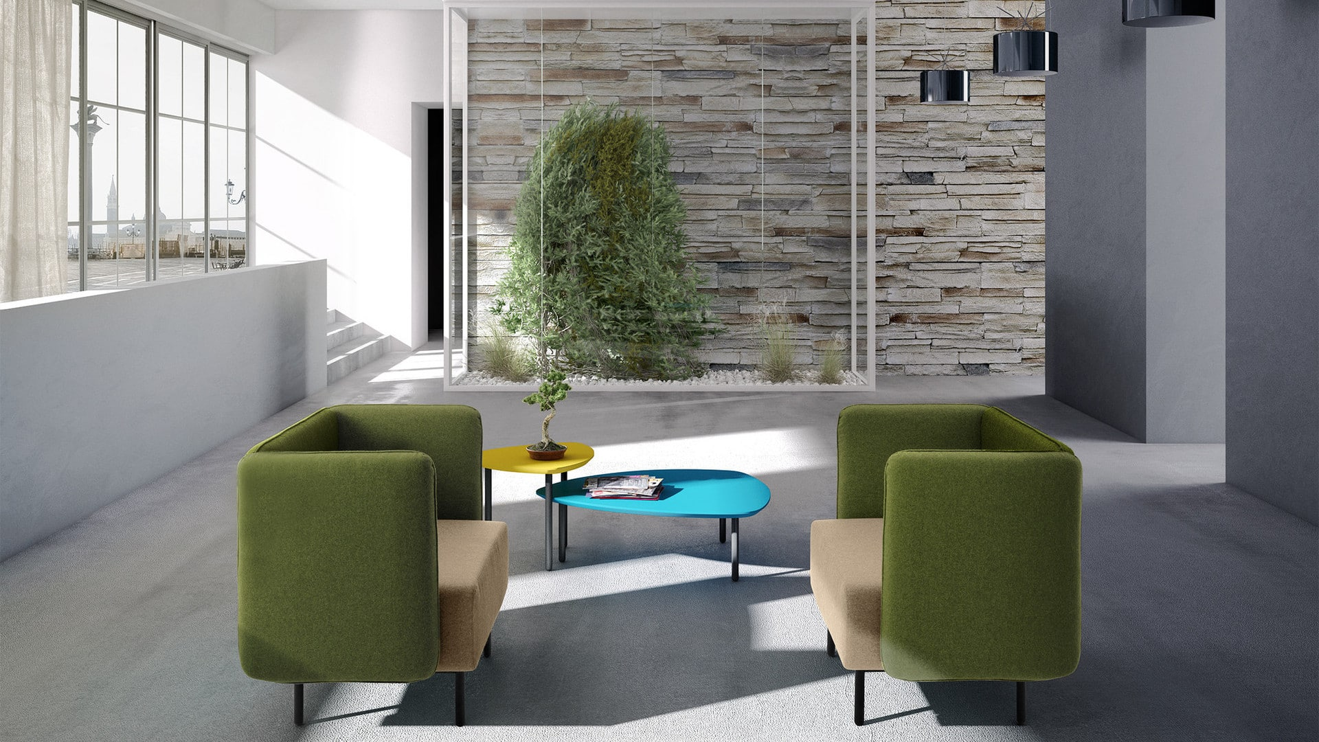 Vivonio Furniture GmbH acquires FM Büromöbel GmbH | OfficeRepublic