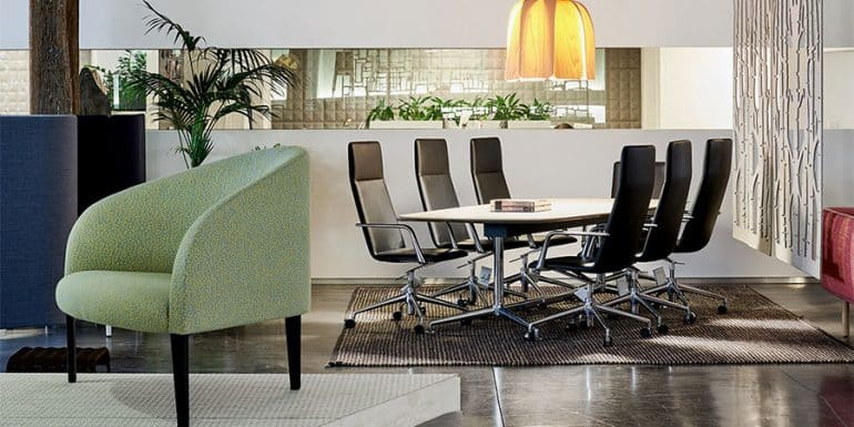 Zenith Interiors New Asia Pacific Sales Partner Of German Furniture Brand  Brunner