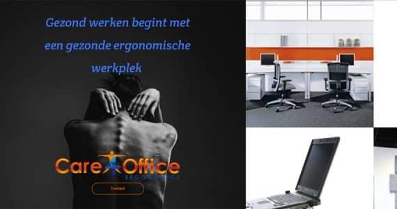 Care4Office Ergonomics