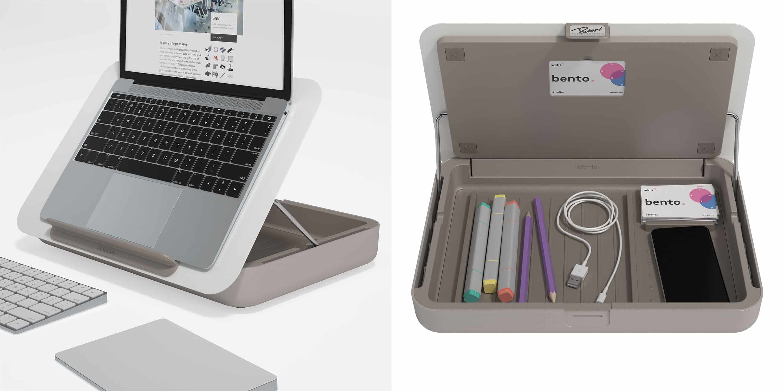 Dataflex Bento Toolbox