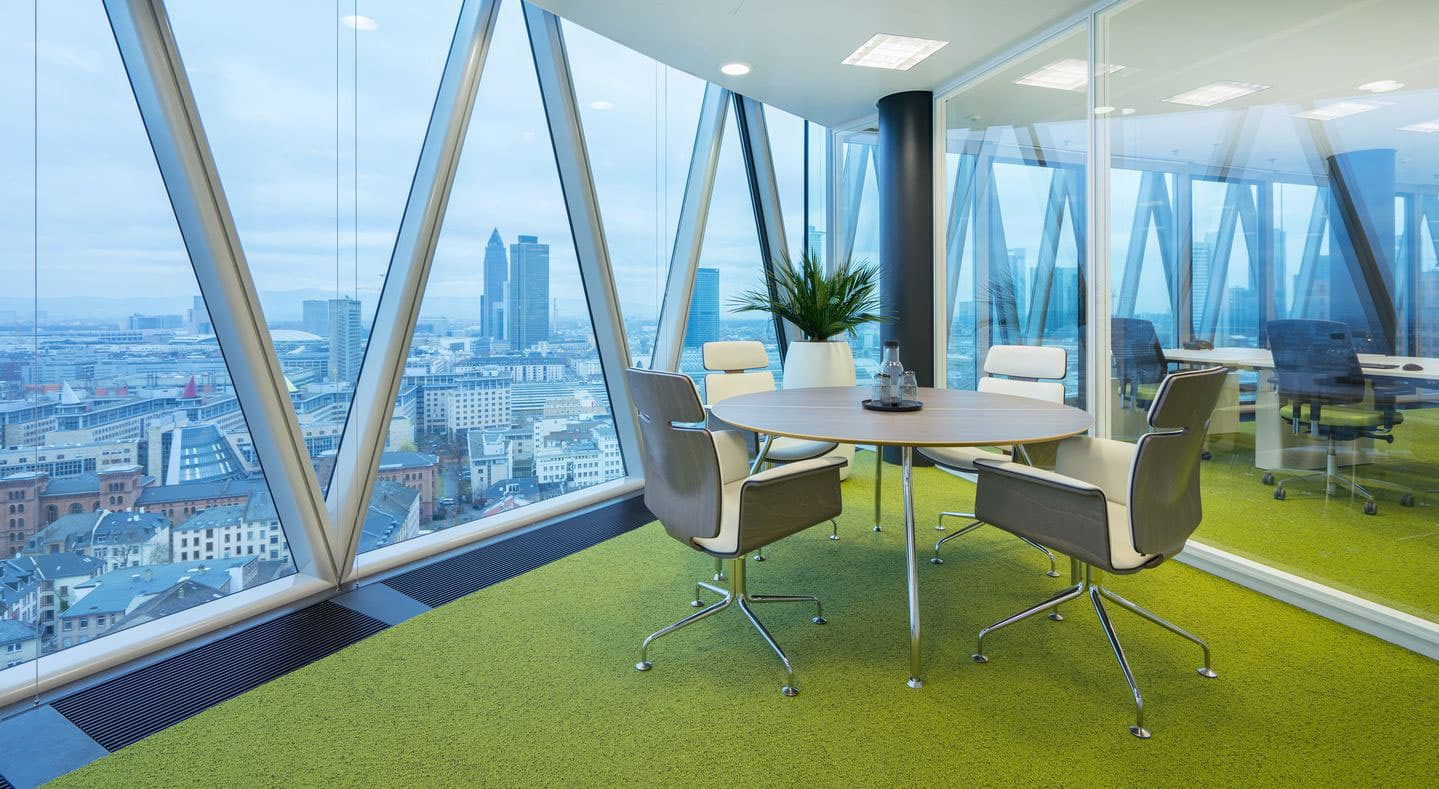 Dutch Office Furniture Manufacturer Vepa To Expand German