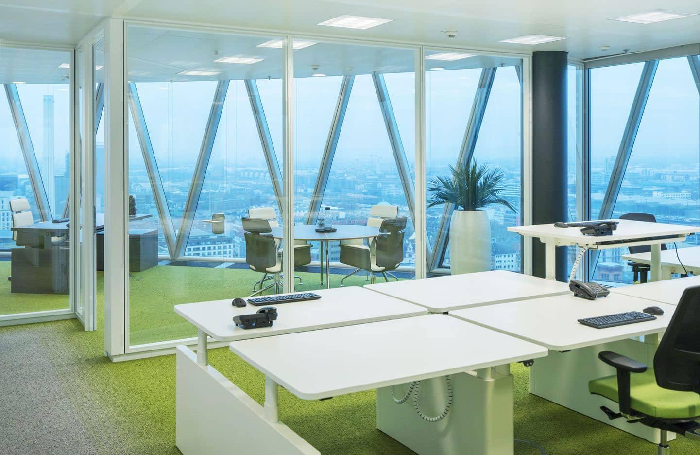 dutch office furniture manufacturer vepa to expand german activities officerepublic. Black Bedroom Furniture Sets. Home Design Ideas