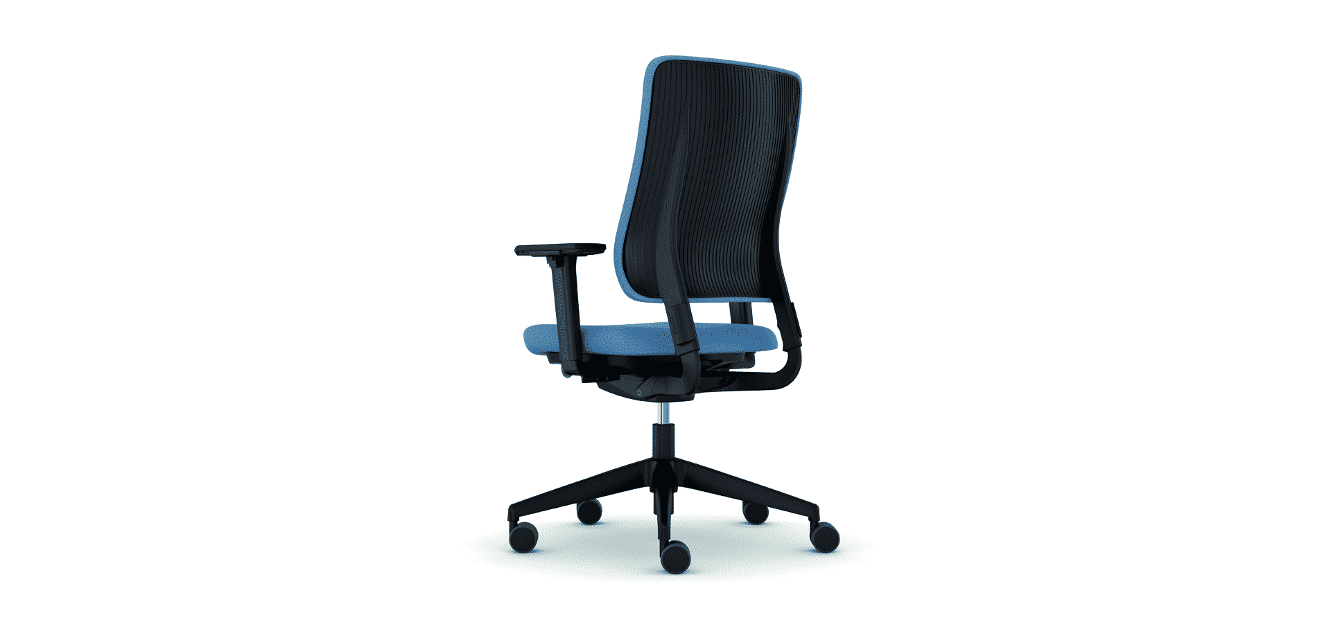 KI Chose Drumback Because Of The Organic Design Unique Backrest Concept Ergonomic Controls Sustainable Production And Competitive Price