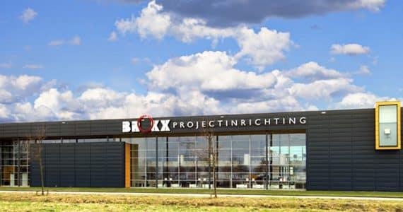 Brokx Projectinrichting