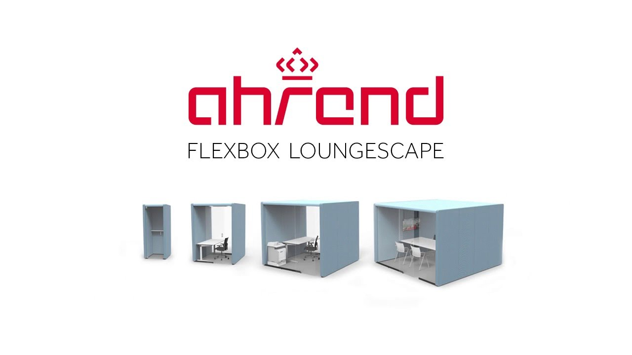 Ahrend Flexbox