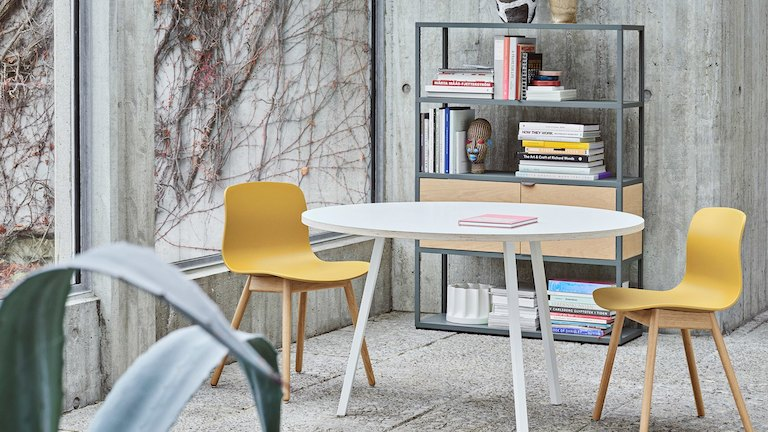 Herman Miller Acquires Danish Design Brand Hay Officerepublic