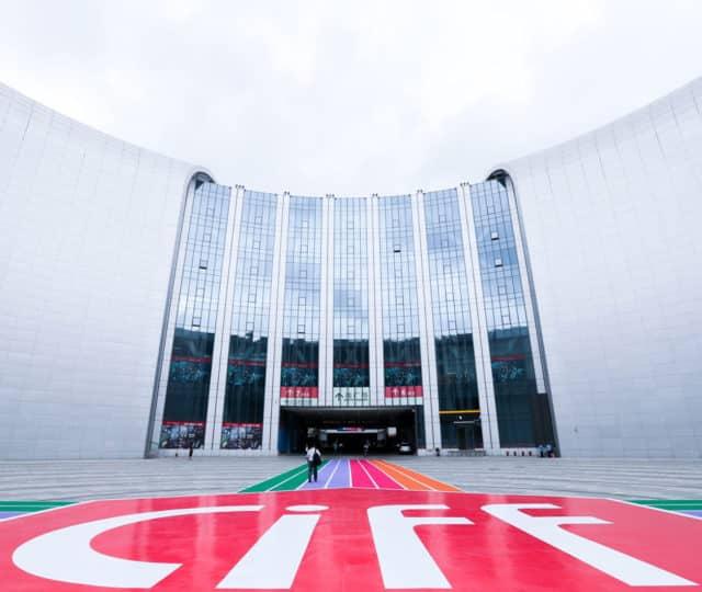 CIFF Shanghai 2018 Hits An All Time High