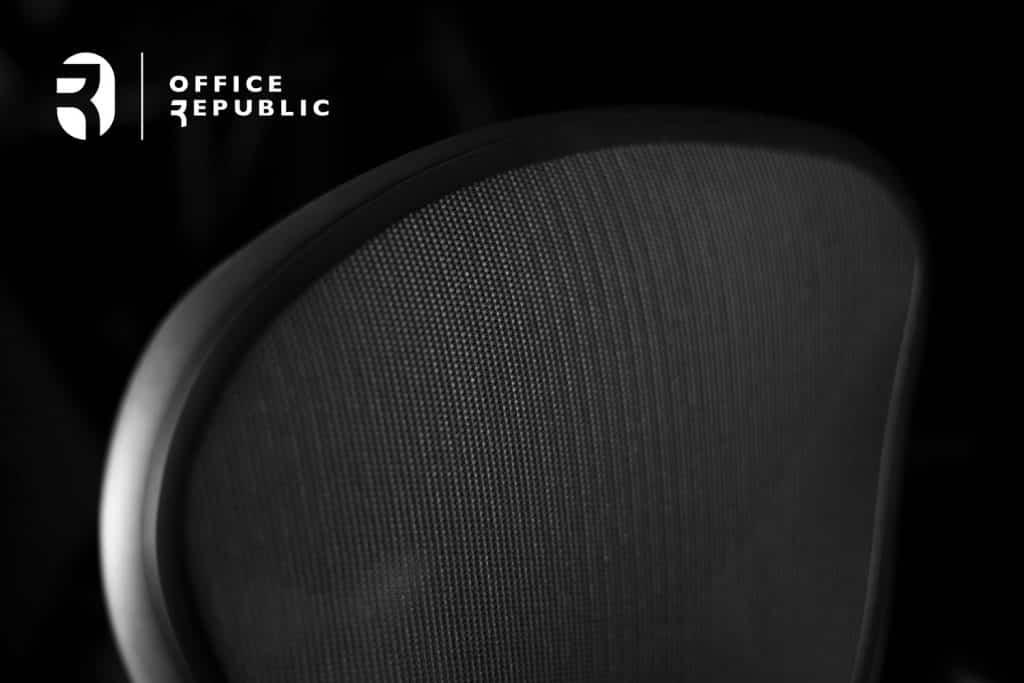 Herman Miller Aeron Remastered Pellicle