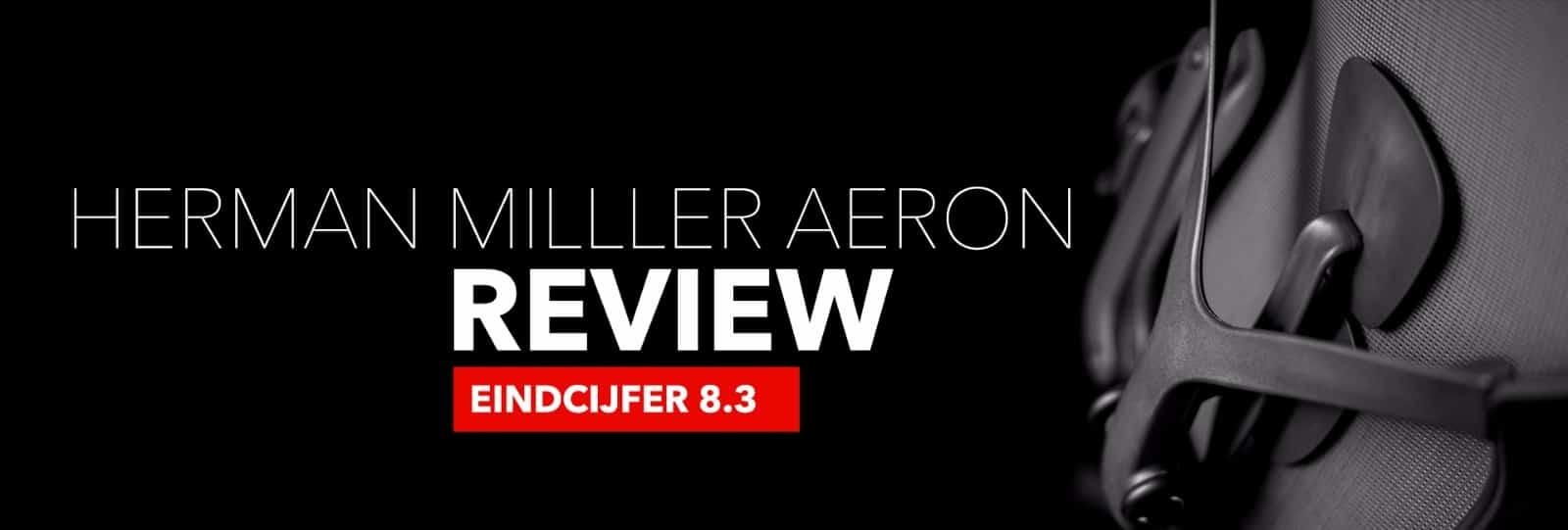 Bureaustoel Beste Getest.Herman Miller Aeron Bureaustoel Getest Door Officerepublic Review