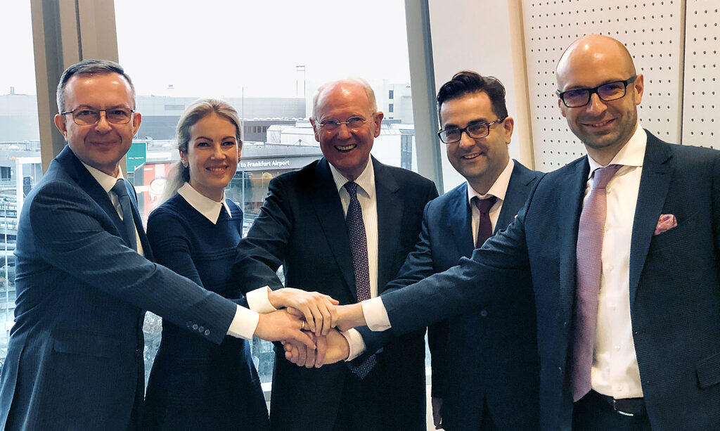 German Company Kusch Co Joins The Nowy Styl Group