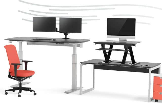 Office Furniture Industry News
